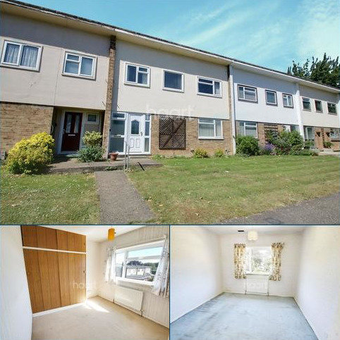 3 bedroom terraced house for sale - The Chantry, Harlow