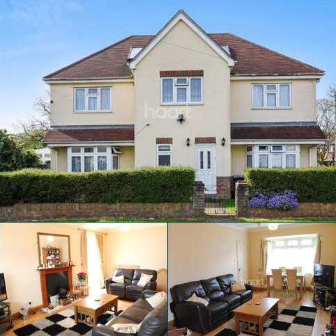 6 bedroom detached house for sale - Brentwood