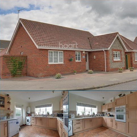 3 bedroom bungalow for sale - Willowvale, Oulton