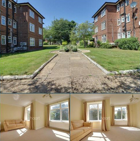 1 bedroom flat for sale - Carmel Court, Wembley Park