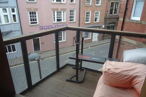 2 bedroom flat to rent - 1 Dock Street, Leeds LS10