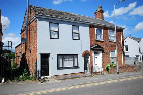 4 bedroom semi-detached house for sale - Fleet Street, Holbeach, Spalding