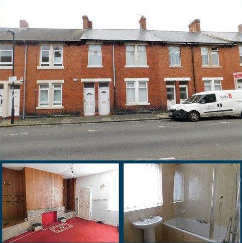 2 bedroom flat for sale - Laurel Street, Wallsend