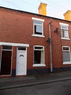 2 bedroom terraced house to rent - Westwood Grove, Leek, Staffordshire