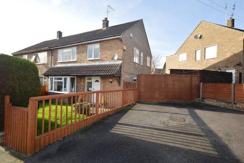 4 bedroom semi-detached house to rent - Uppingham Crescent, West Bridgford
