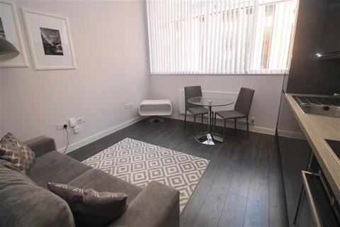 Studio to rent - Orleans House, Liverpool