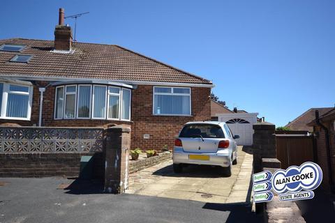2 bedroom semi-detached bungalow for sale - High Moor Grove, Moortown