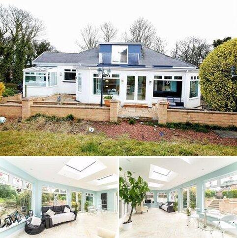 5 bedroom detached house for sale - Hylton Bank, South Hylton, Sunderland, SR4