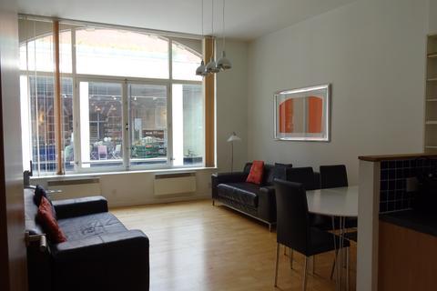 2 bedroom flat to rent - Vicar Lane, Leeds LS1