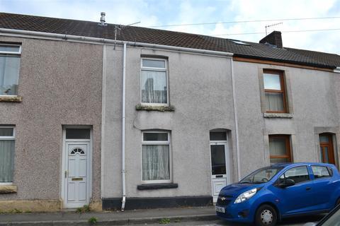 3 bedroom terraced house for sale - Pegler Street, Brynhyfryd, Swansea
