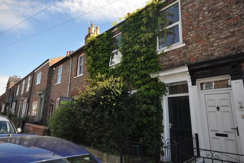 3 bedroom terraced house to rent - Alma Terrace, Fishergate, York