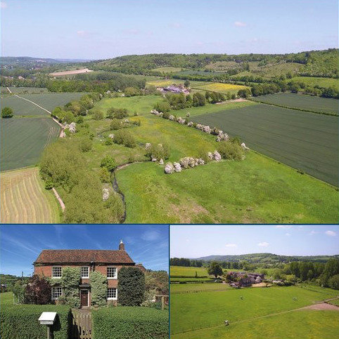 5 bedroom farm house for sale - Shoreham Road, Shoreham, Sevenoaks, TN14