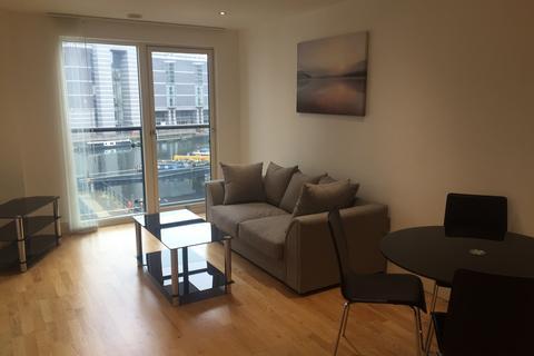 1 bedroom flat to rent - Armouries Way, Leeds LS10