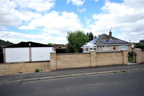 3 bedroom detached bungalow for sale - Park Gardens, Holbeach, Spalding