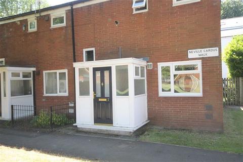 2 bedroom end of terrace house for sale - Neville Cardus Walk, Manchester