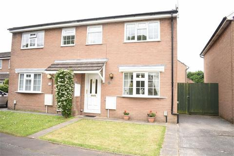 3 bedroom semi-detached house for sale - Burnham Drive, Newton, Swansea