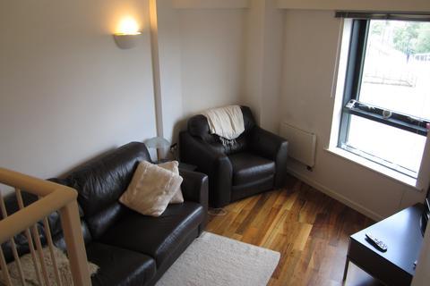 1 bedroom flat to rent - Riverside Way, Leeds LS1