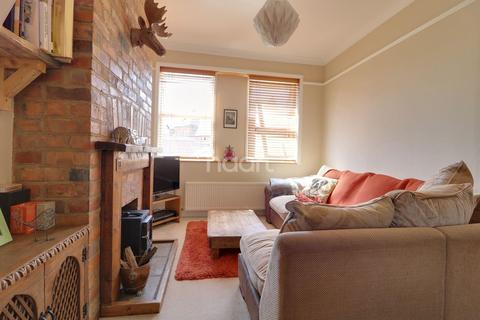 2 bedroom terraced house for sale - St Davids Road, Kingsthorpe