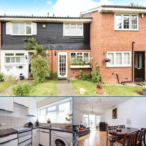 2 bedroom terraced house for sale - Brickfield Farm Gardens Orpington BR6