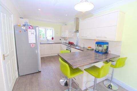 3 bedroom detached house for sale - Ffordd Cambria, Pontarddulais, Swansea SA4