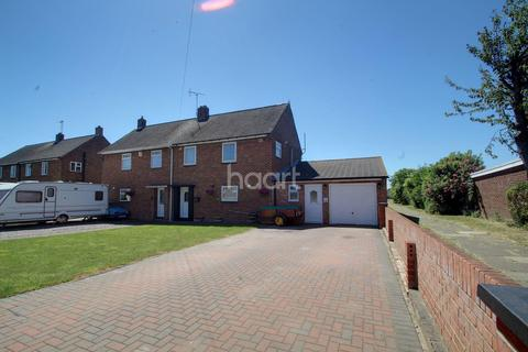 4 bedroom semi-detached house for sale - Chapel Street, Stanground, Peterborough