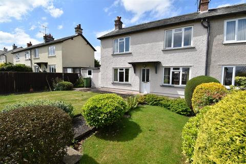 2 bedroom semi-detached house for sale - Croft Place, Temple Sowerby, Penrith