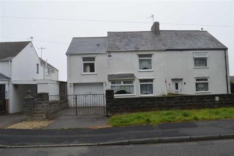 3 bedroom semi-detached house for sale - Waunarlwydd Road, Swansea, SA2