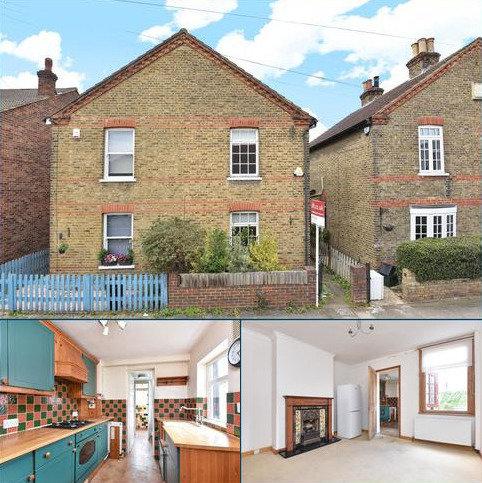 2 bedroom semi-detached house for sale - Sussex Road, West Wickham