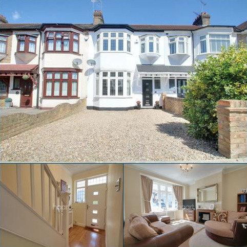 3 bedroom semi-detached house for sale - Carlton Road, Gidea Park