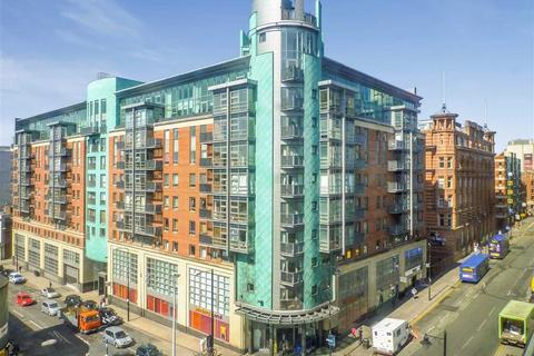 2 bedroom apartment to rent - W3, Southern Gateway, Manchester, M1