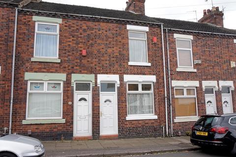 2 bedroom terraced house to rent - Minton Street, Hartshill, Stoke On Trent, Staffs