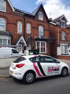 1 bedroom flat to rent - Gillot Road, Birmingham  B16