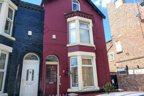 4 bedroom end of terrace house for sale - Hampden Street, Liverpool