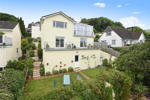 4 bedroom detached house for sale - Cairn Road, Ilfracombe, Devon, EX34
