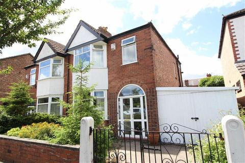 3 bedroom semi-detached house for sale - Vicars Road, Chorlton