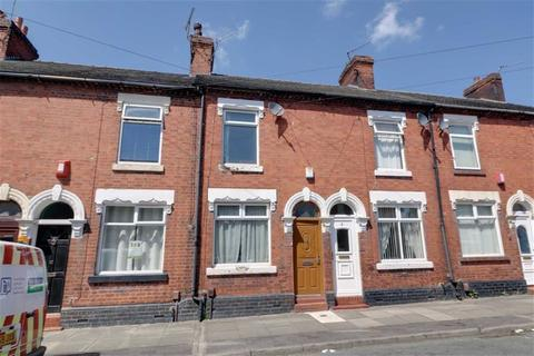2 bedroom terraced house for sale - Kimberley Road, Etruria, Stoke-on-Trent