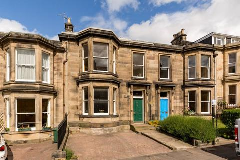 6 bedroom terraced house for sale - 51 Leamington Terrace, Bruntsfield, EH10 4JS