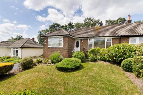 3 bedroom semi-detached bungalow for sale - Moseley Wood Crescent, Leeds