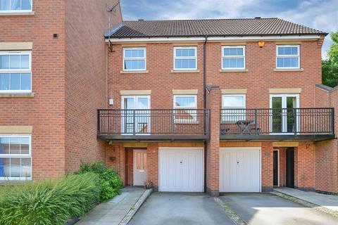 4 bedroom townhouse for sale - Swifts View, Kirkby-in-Ashfield