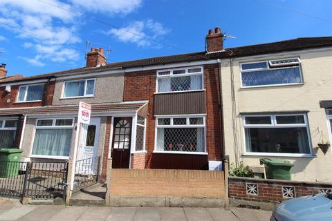 2 bedroom terraced house for sale - Hinkler Street, Cleethorpes