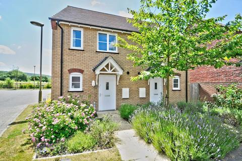 2 bedroom semi-detached house for sale - Chalkpit Lane, Chinnor
