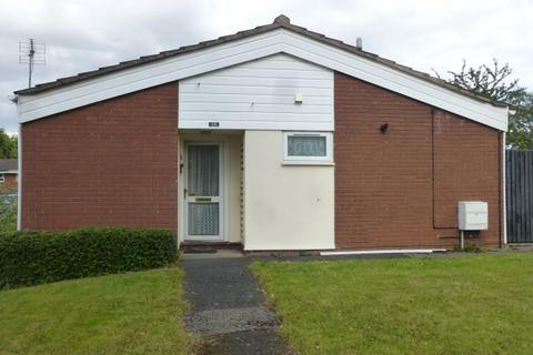 2 bedroom bungalow to rent - 56 Newfield Drive, Trench, Telford, Shropshire, TF2 6SF
