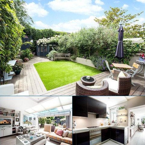 2 bedroom flat for sale - Peterborough Road, Fulham, London, SW6