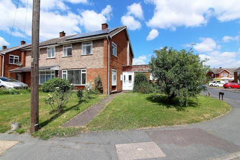 5 bedroom semi-detached house for sale - Oaken Drive, Willenhall
