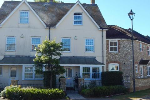 4 bedroom townhouse for sale - Riverdale Orchard, Seaton, Devon