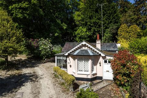 3 bedroom detached bungalow to rent - Church Street, Whitchurch, Hampshire, RG28