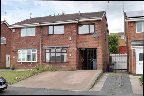 3 bedroom semi-detached house to rent - Longton