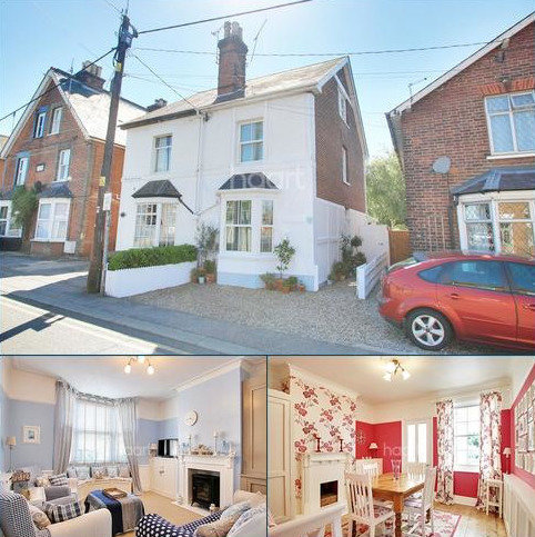 4 bedroom semi-detached house for sale - Braintree Road, Witham