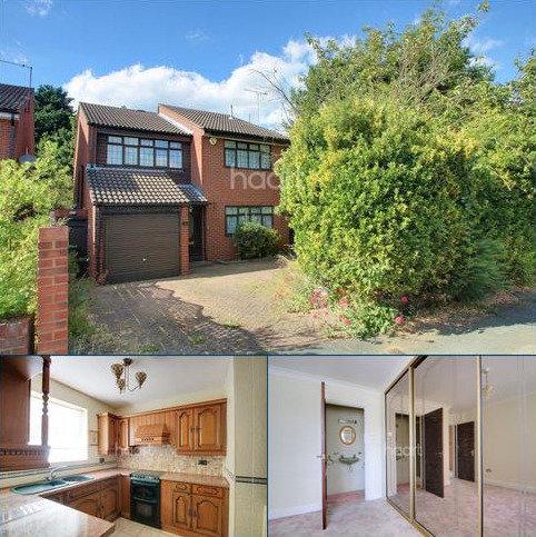4 bedroom detached house for sale - Basildon