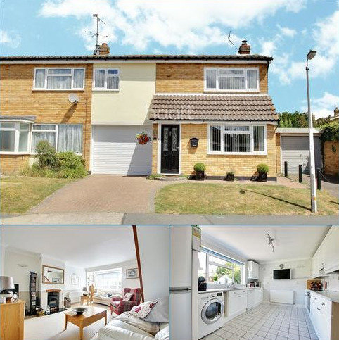 2 bedroom end of terrace house for sale - Dorothy Sayers Drive, Witham, CM8